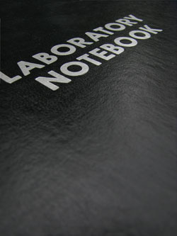 Lab Notebook image